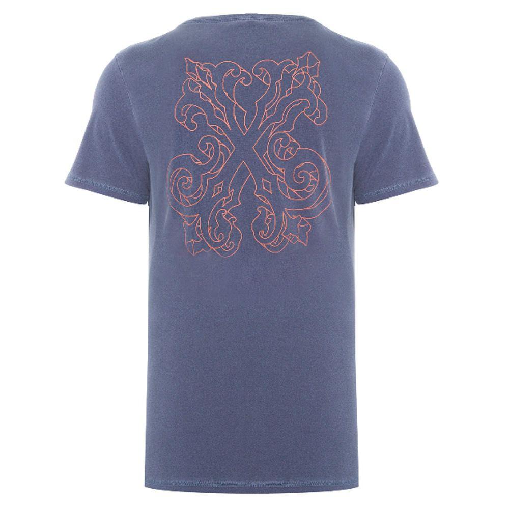 Camiseta John John Masculina Cubic Log