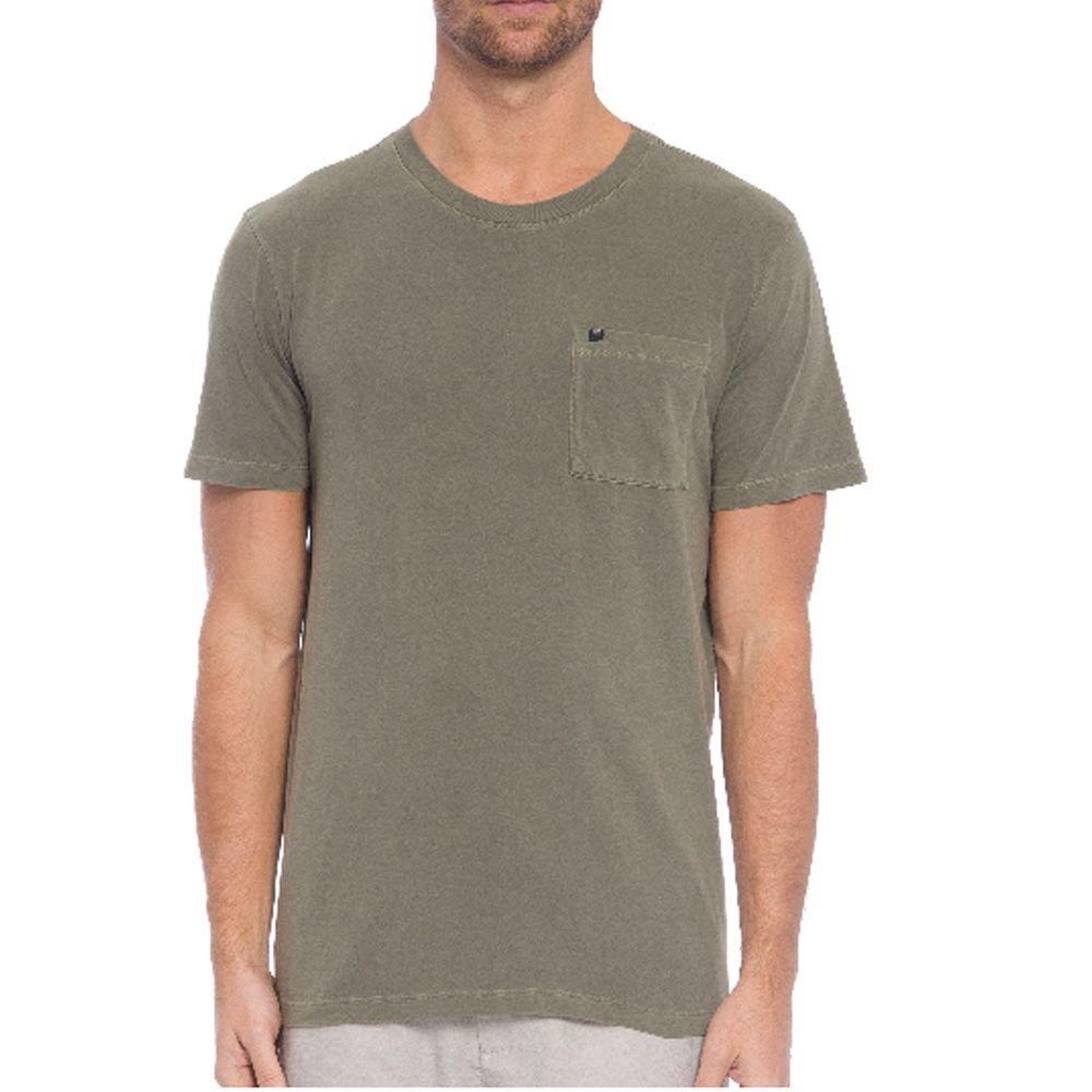 Camiseta John John Masculina Pocket