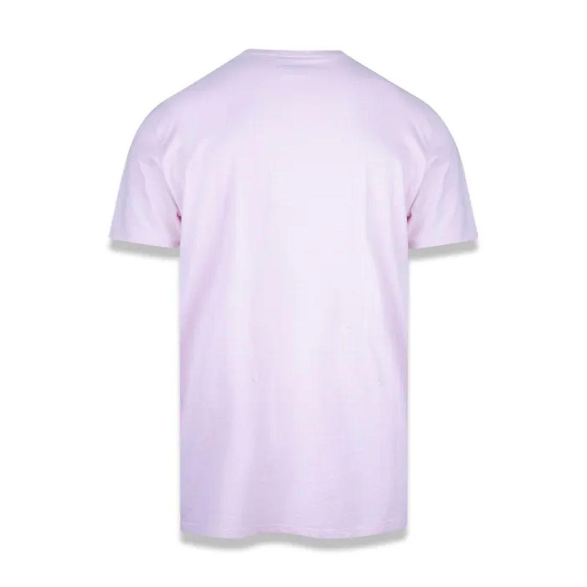 Camiseta New Era Bola de Beisebol