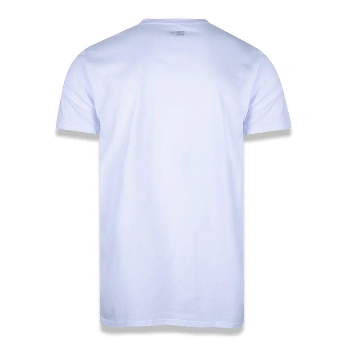 Camiseta New Era Branded