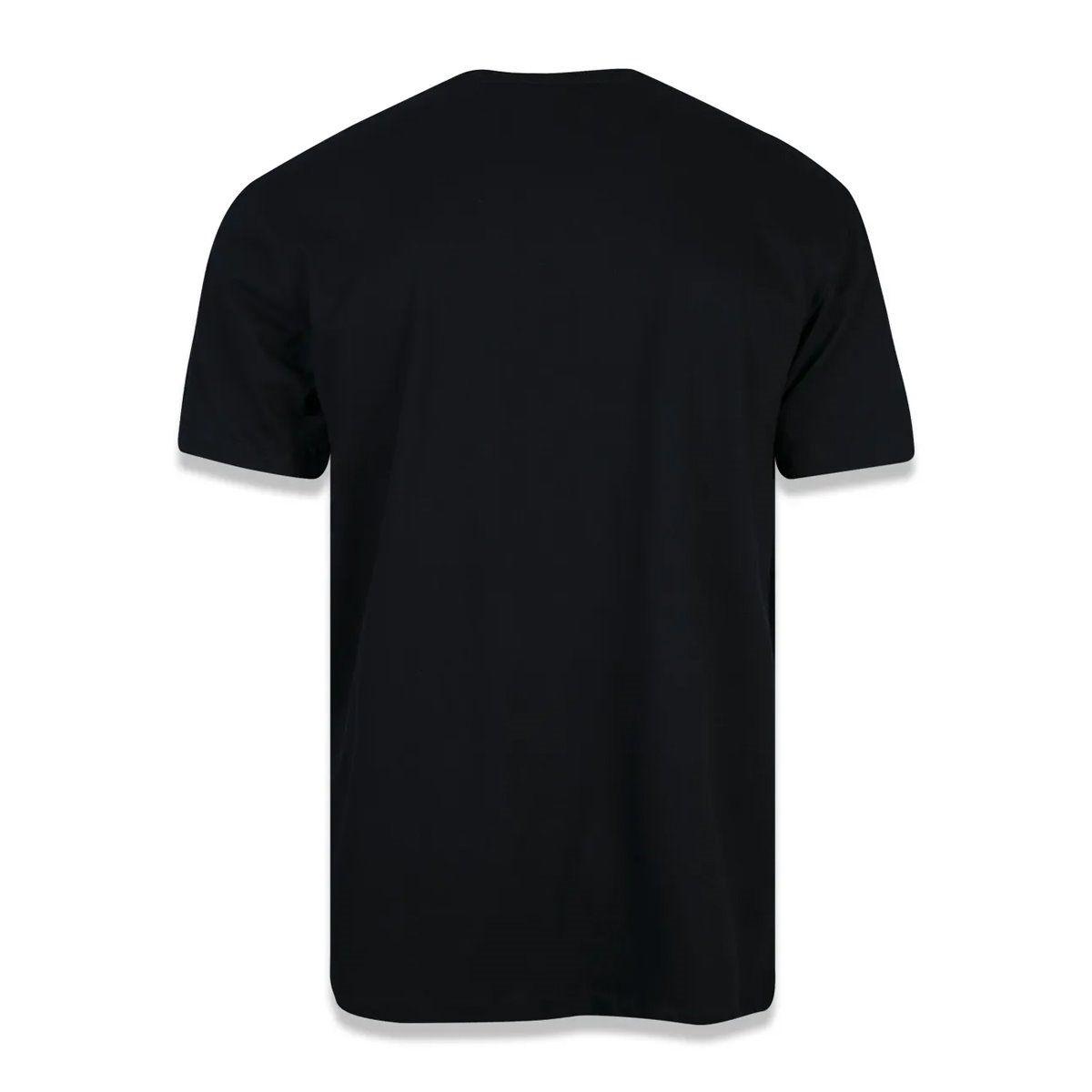 Camiseta New Era Plaid