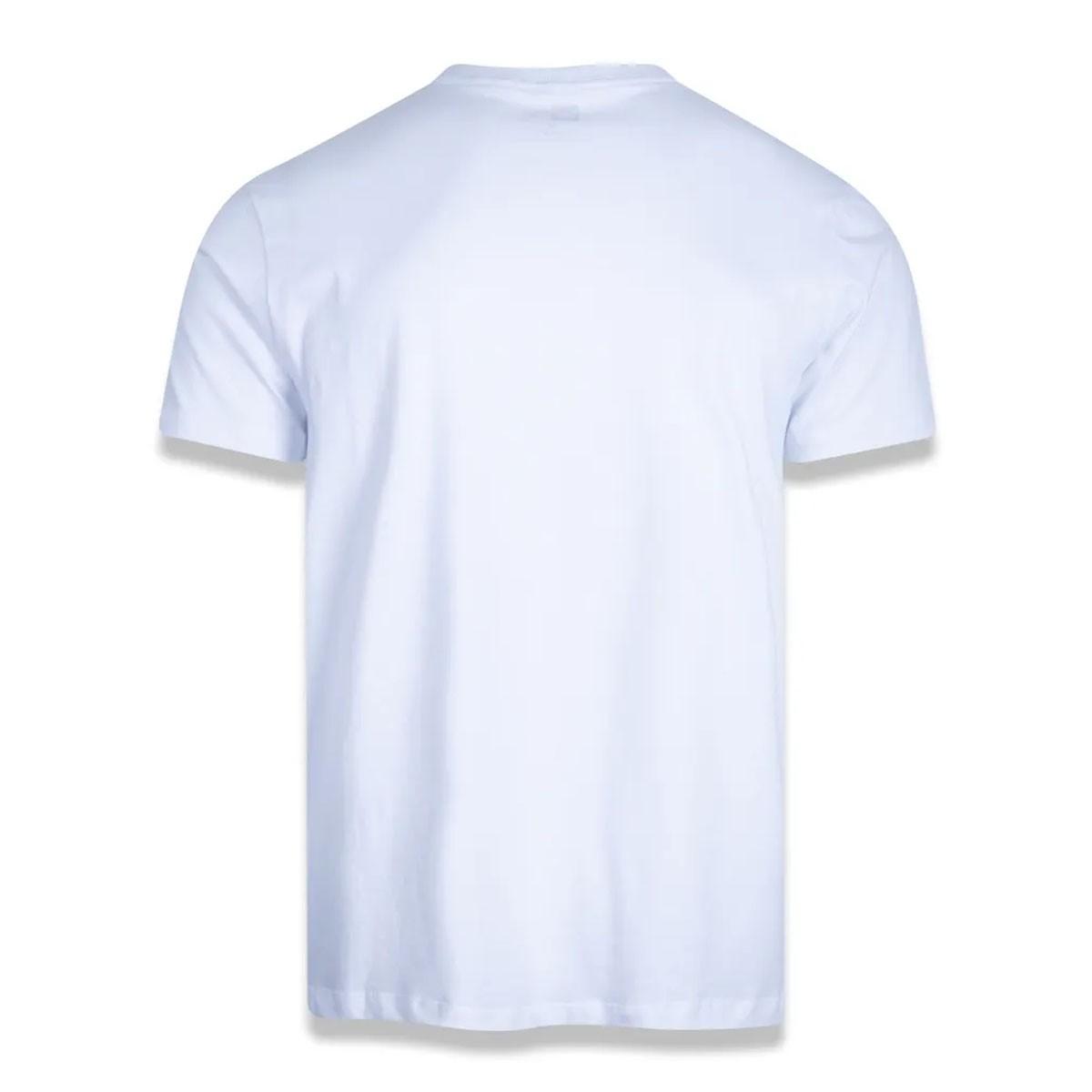 Camiseta New Era Botony New Era Savage