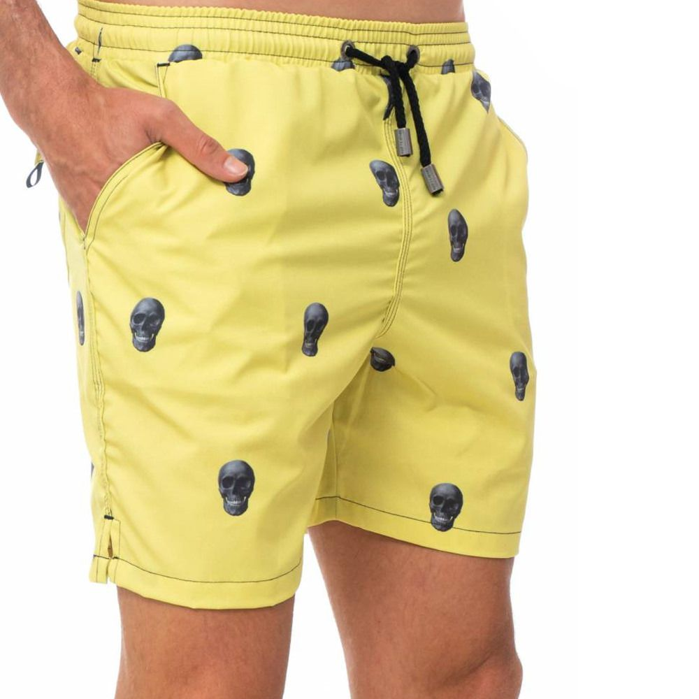 Shorts Red Feather Masculino