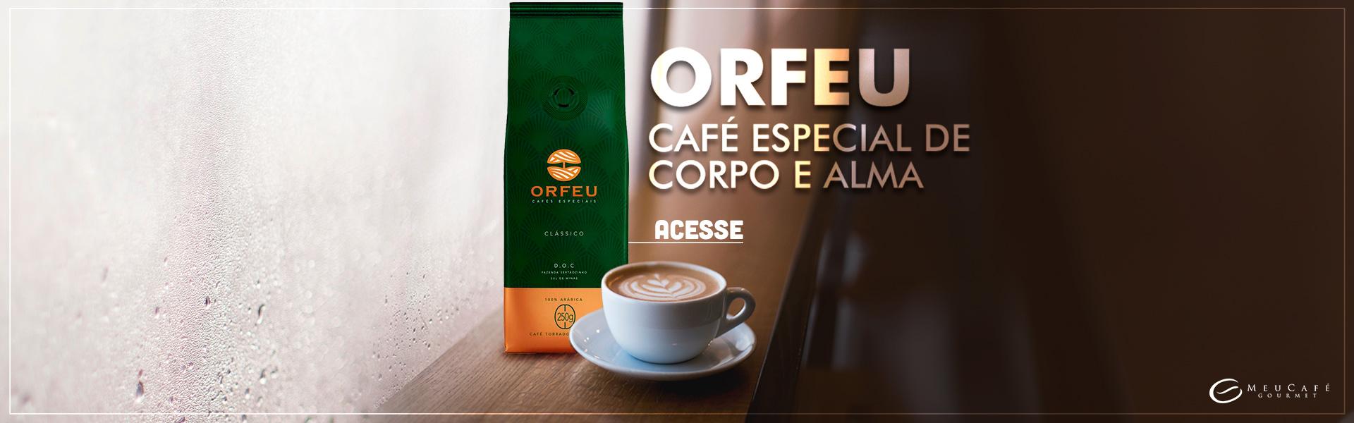café orfeu