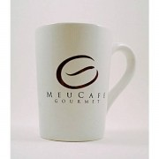Caneca Meu Café Gourmet