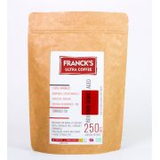 Franck's Ultra Coffee Bourbon (Whiskey)