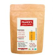 Franck's Ultra Coffee Rum