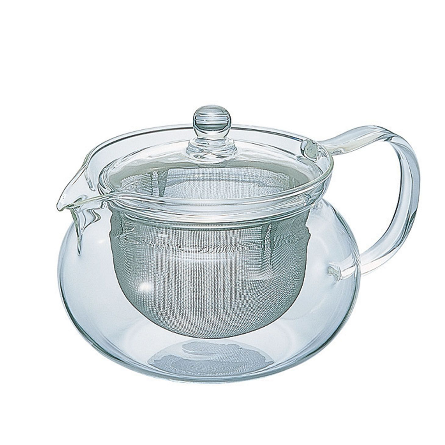 Bule Para Chá Hario Green Tea