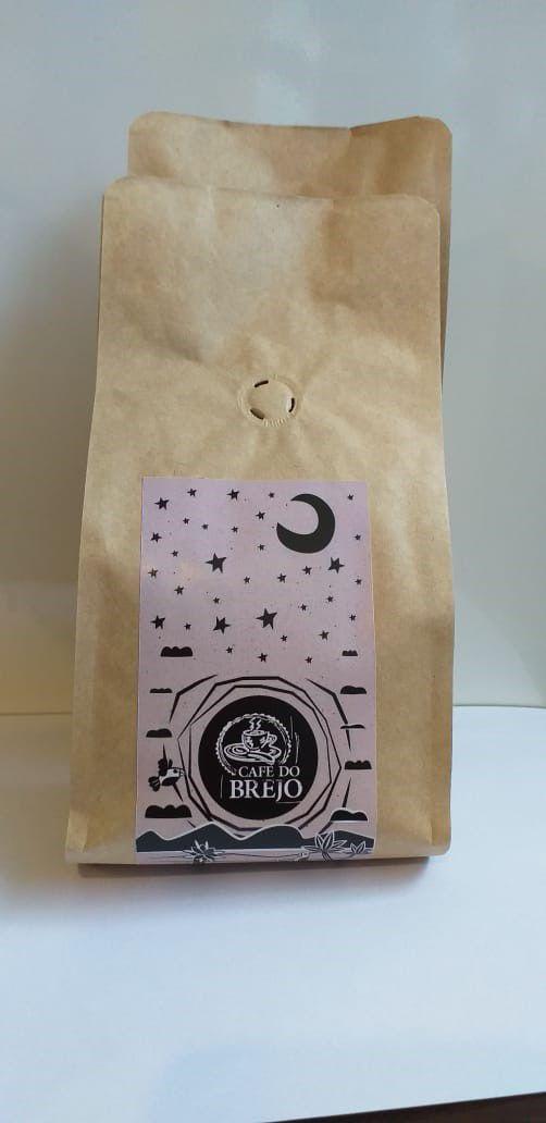 Café do Brejo - Catuaí Vermelho Honey Process