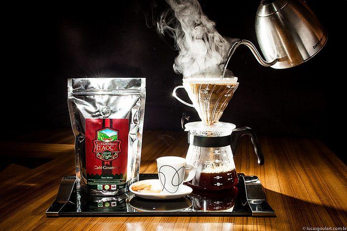 Café Itaoca 120g