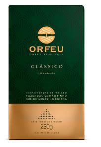 Café Orfeu Clássico