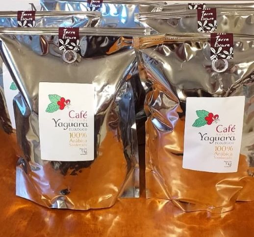 Café Yaguara 1 Quilo