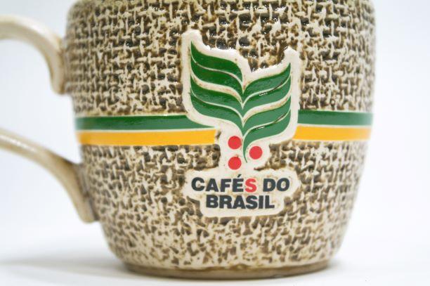 Caneca Cafés do Brasil (par)