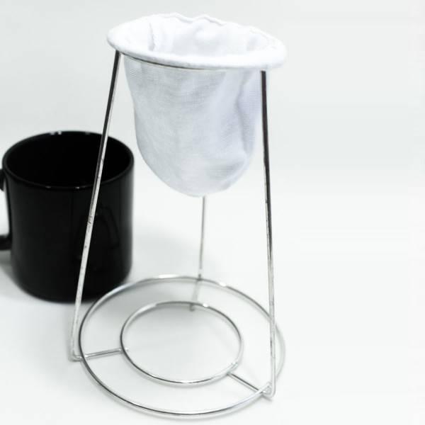 Coador de Café de Pano (grande)