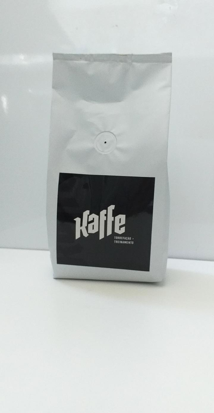 Kaffe Bourbon Amarelo
