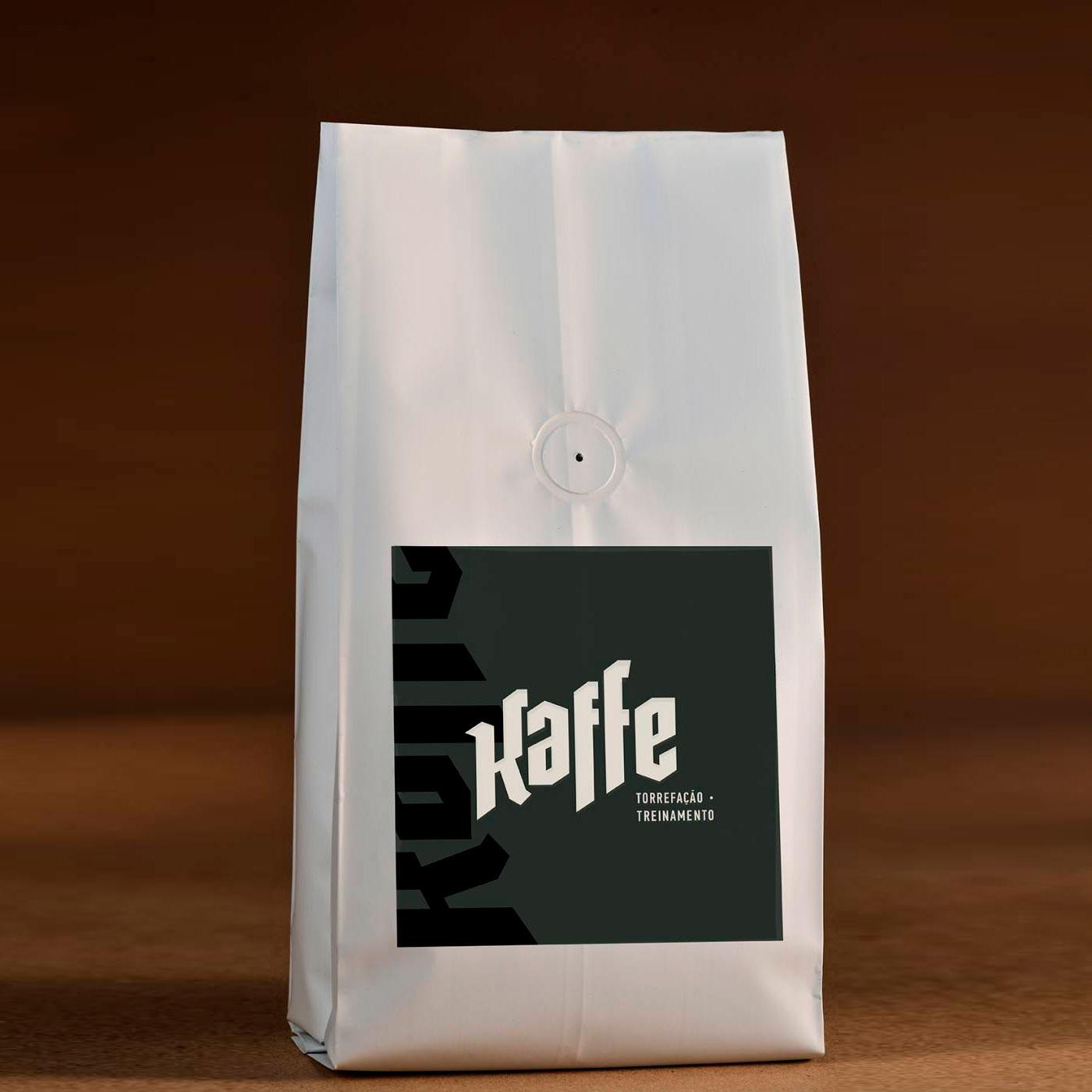 Kaffe Obatã Amarelo