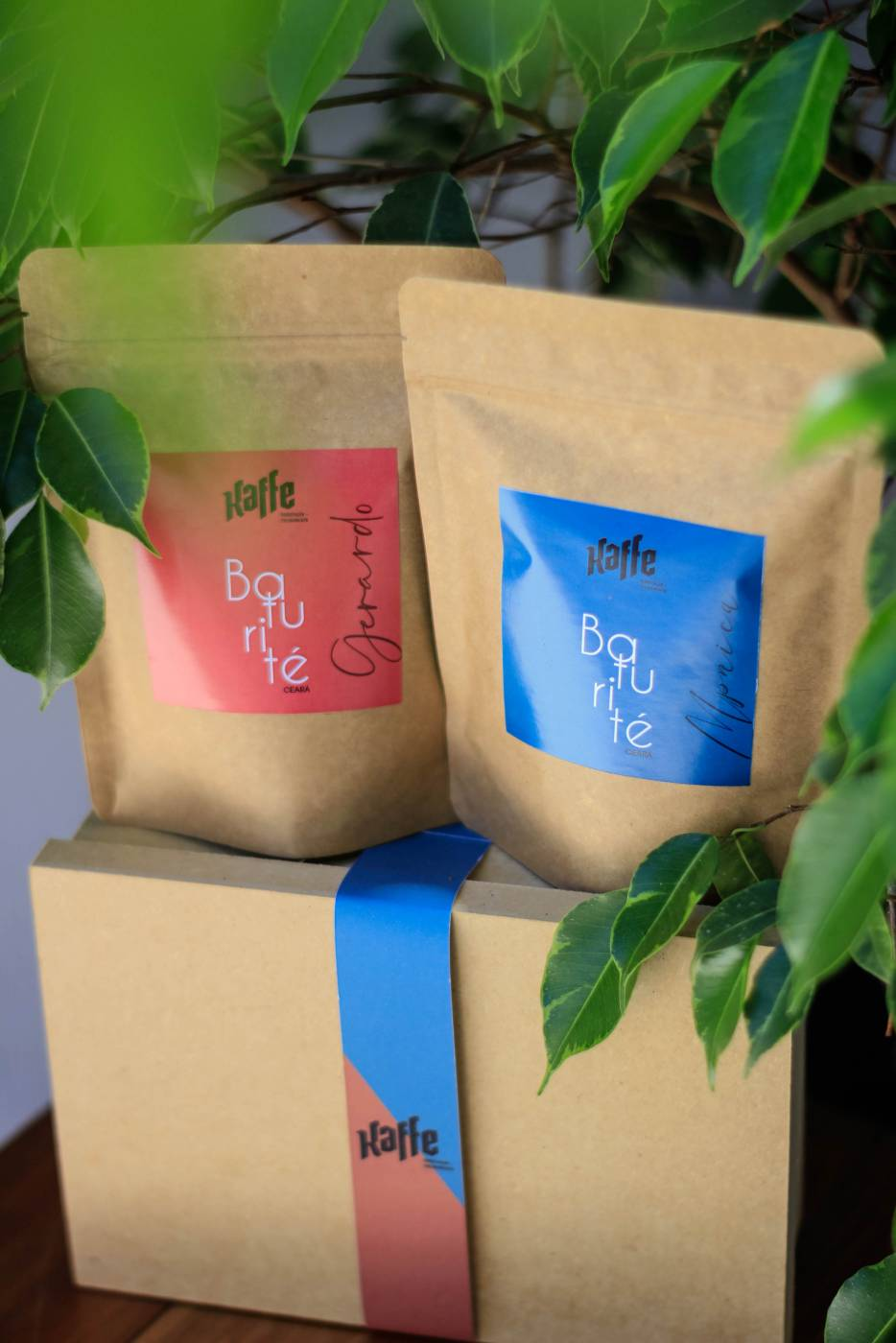 Kit Kaffe Baturité