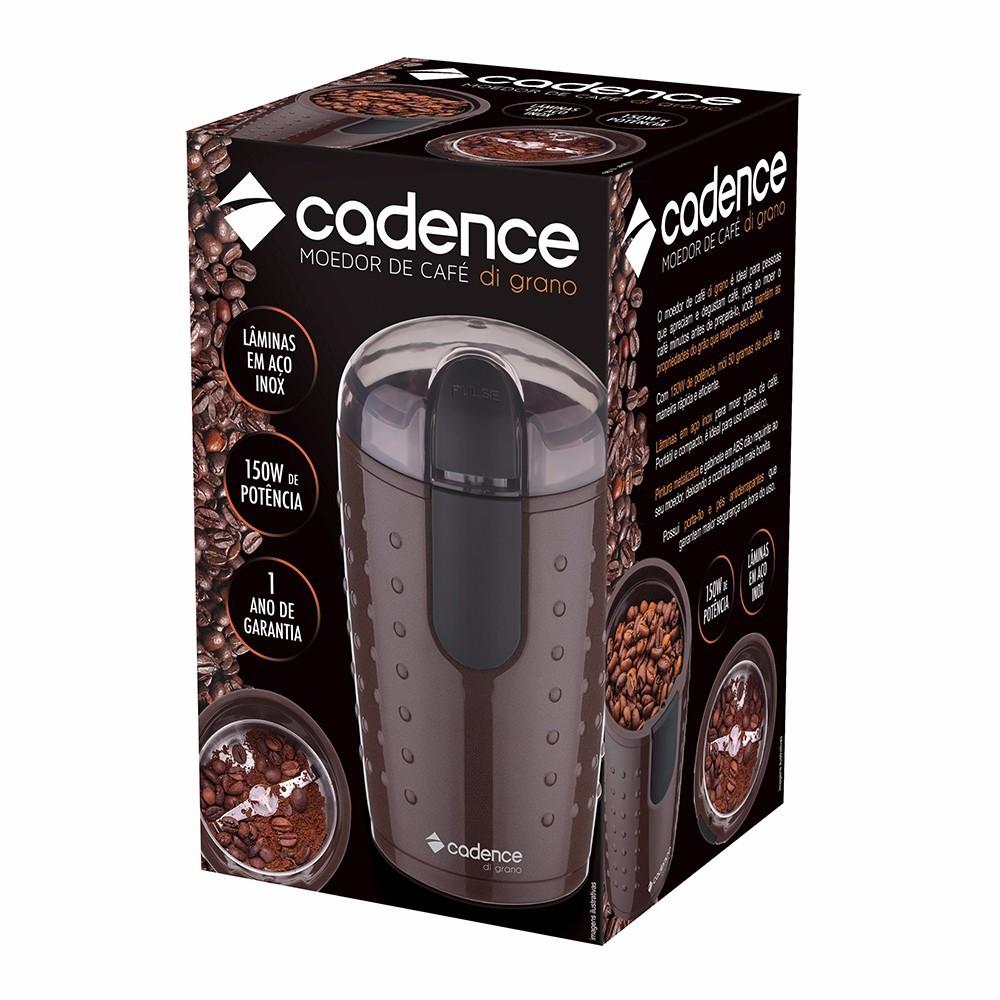 Moedor de Café Cadence MDR302