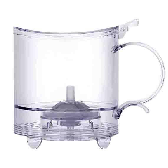 Preparador de Chá