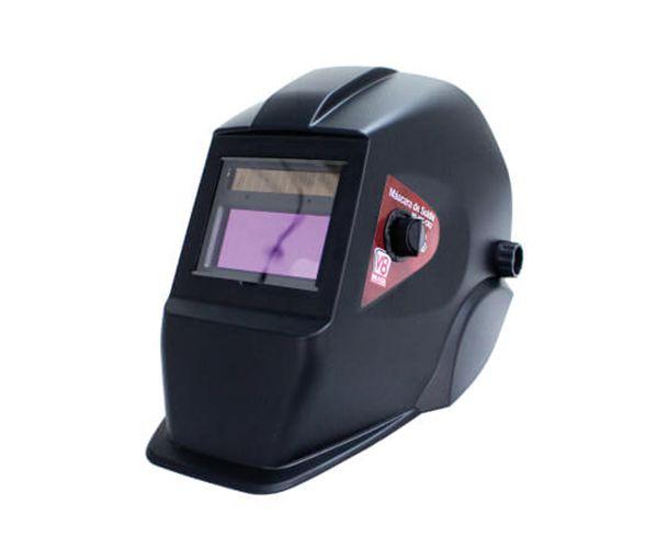Máscara de solda CR2 automática com regulagem