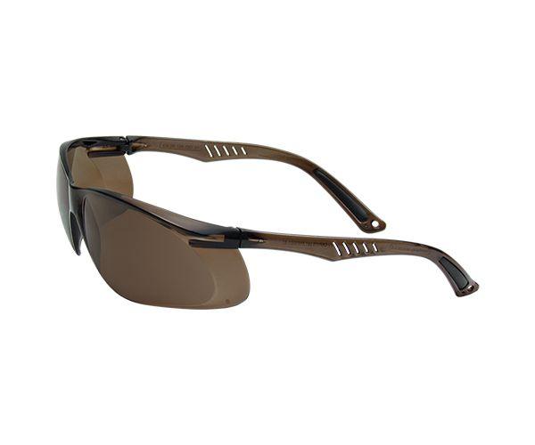 Óculos cinza tipo SS5 antirrisco