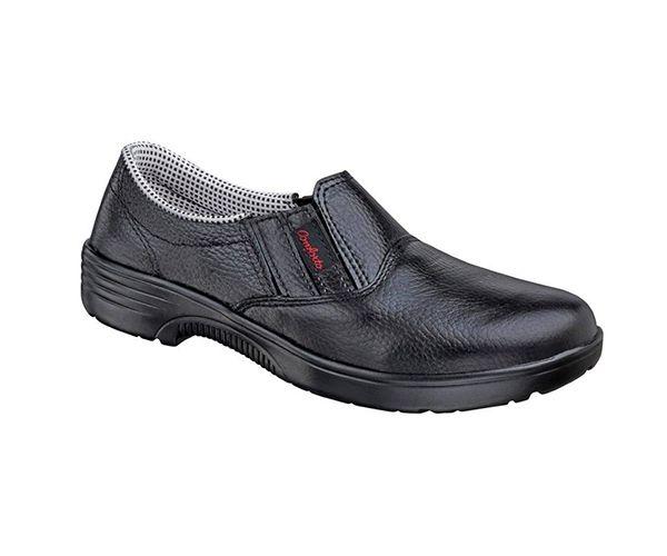 Sapato Conforto SV46 preto