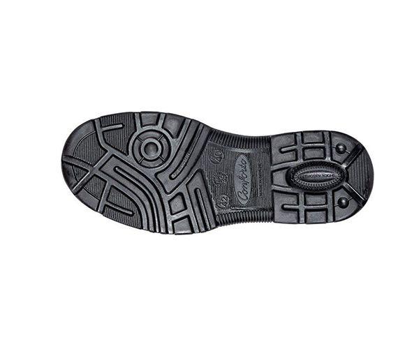 Sapato Conforto SV62 bidensidade preto