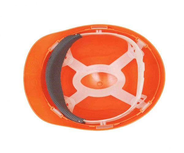 Suspensão plástica para capacete tipo boné Avant