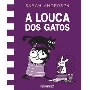 A Louca dos Gatos Vol 3 - Sarah Andersen