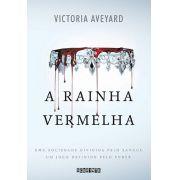 A Rainha Vermelha Vol 1 - Victoria Aveyard
