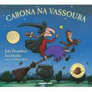 Carona na vassoura - Julia Donaldson