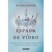 Espada de Vidro Vol 2 - Victoria Aveyard