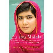 Eu sou Malala - Christina Lamb