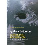 O Demônio do Meio-dia - Andrew Solomon