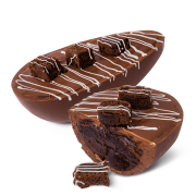 Ovo Brownie!