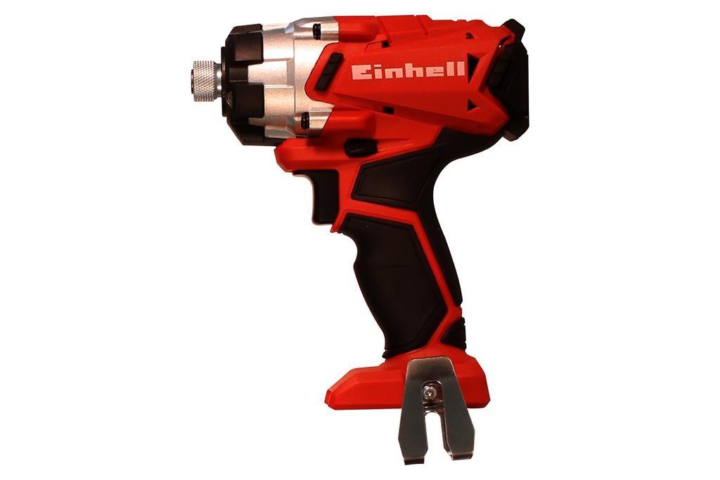 Chave de Impacto à Bateria 18V TE-CI 18/1 LI SOLO - Einhell