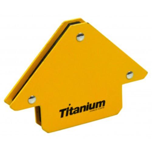Esquadro Magnético 12Kg - Titanium