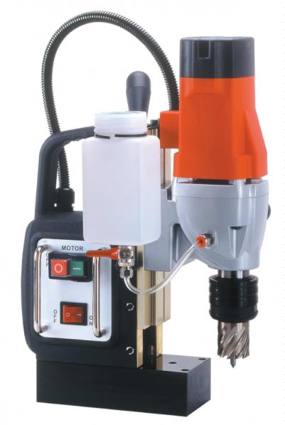 Furadeira Eletromagnética 1100W 220V MR-3550.1100 - Manrod