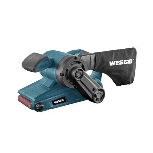 Lixadeira de Cinta Manual 920W WS4366 - Wesco