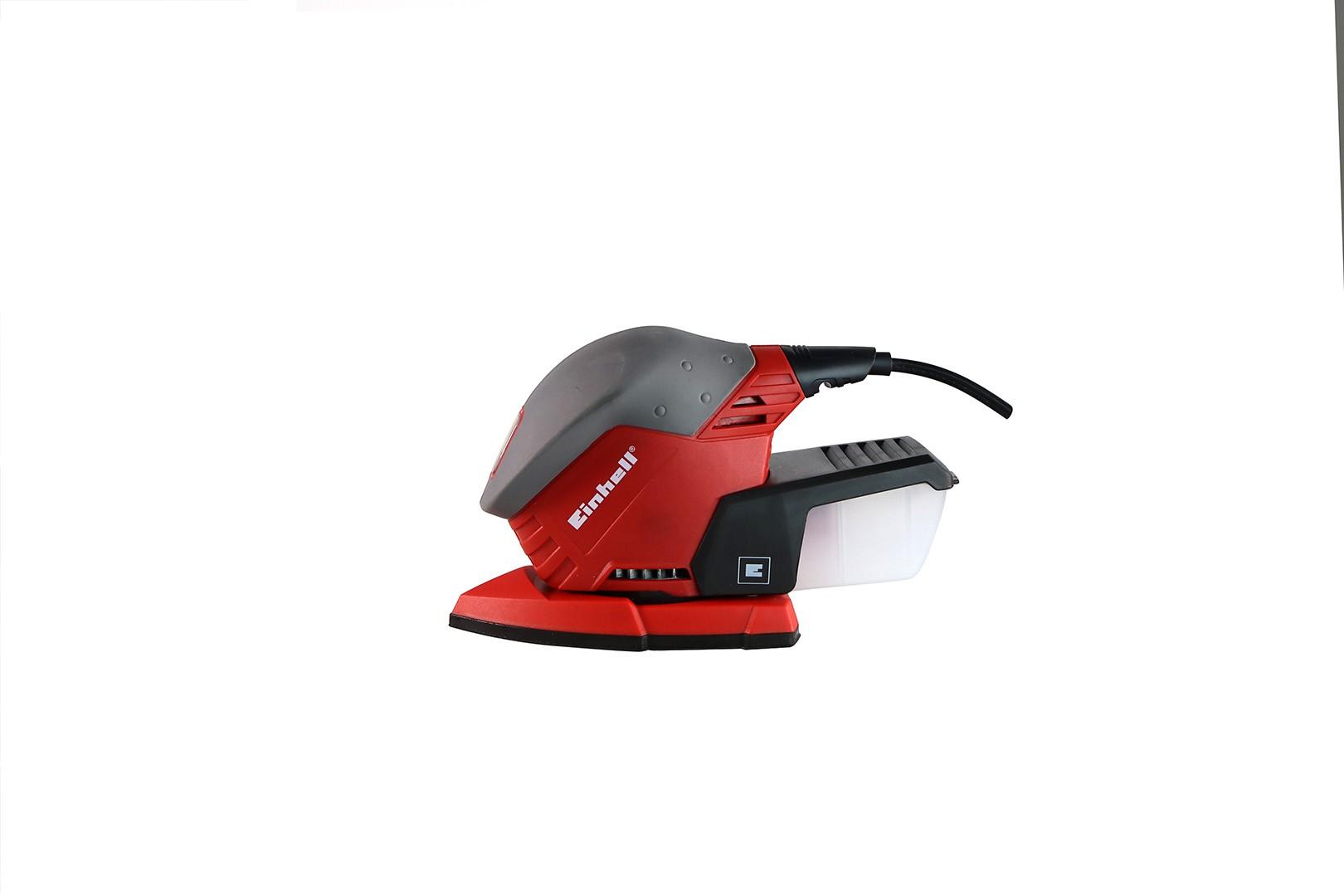 Lixadeira Multiuso 130W RT-OS 13 - Einhell