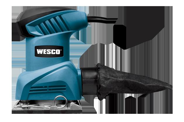 Lixadeira Oscilante 240W WS4151 - Wesco