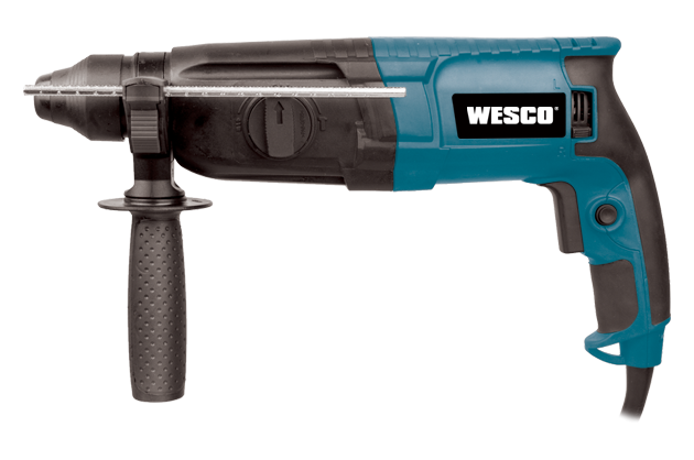 Martelete SDS-PLUS 26mm 800W WS3212K - Wesco