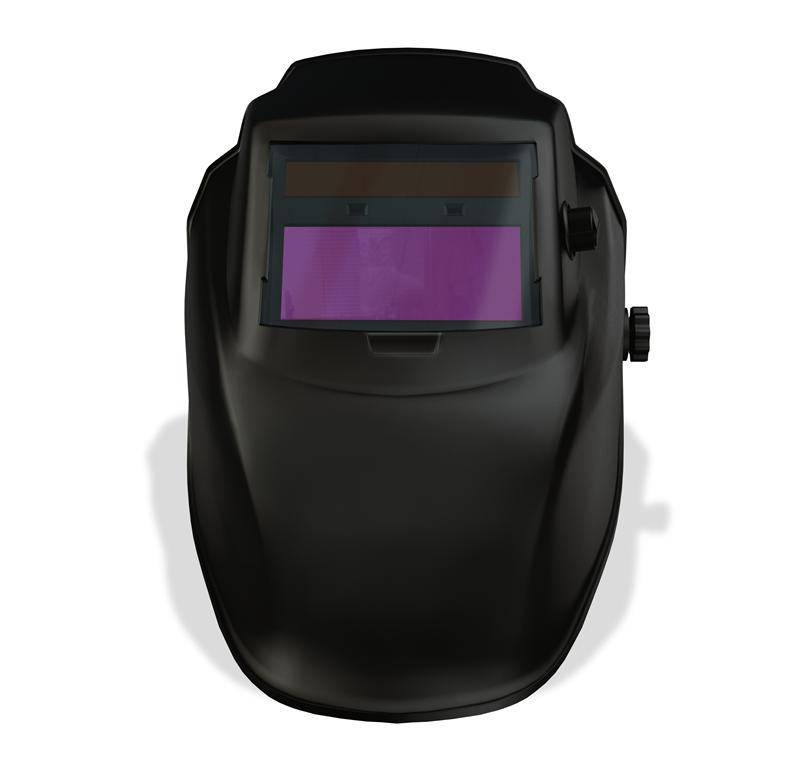 Máscara de Solda com Escurecimento Automático e Filtro Regulável RETINA 2.0 VR - Boxer Soldas