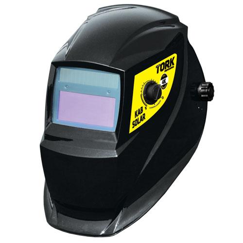 Máscara de Solda Escurecimento Automático MSEA-901 - Super Tork