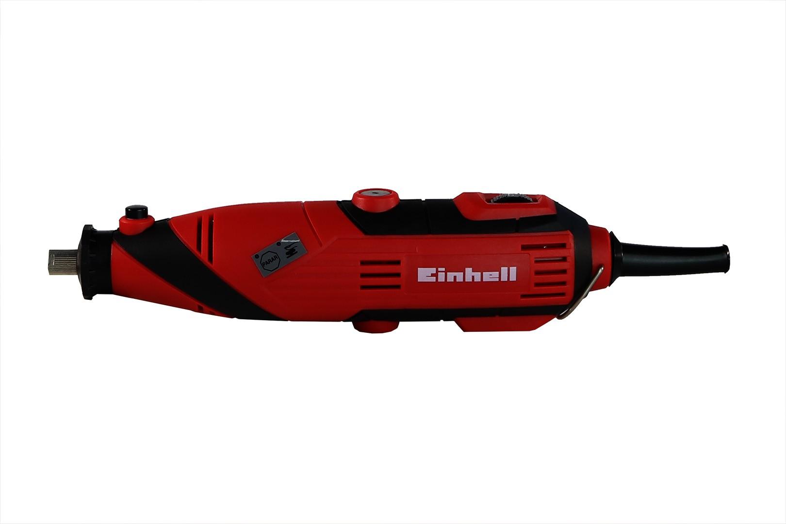 Microrretífica 135W TH-MG 135 E - Einhell