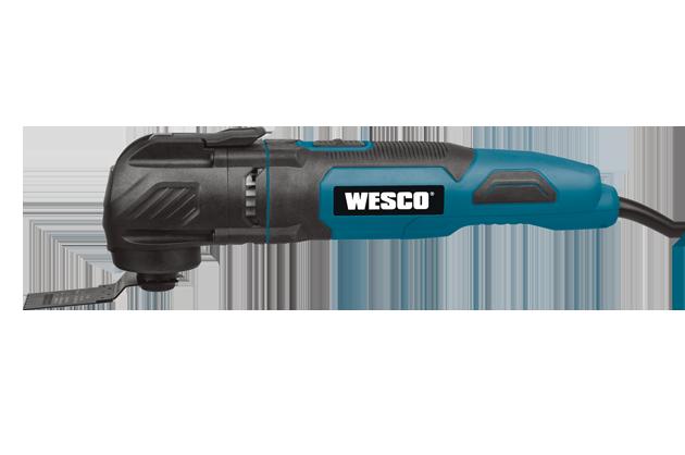 Multi-Ferramenta Oscilante 300W WS5123K - Wesco