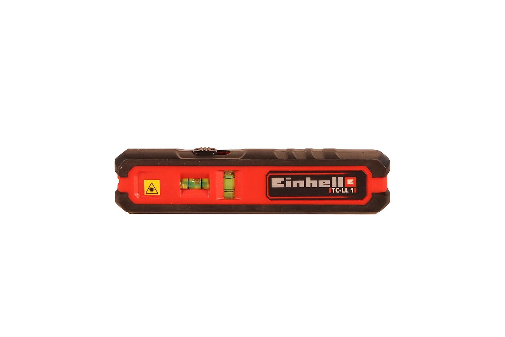 Nível à Laser TC-LL 1 - Einhell