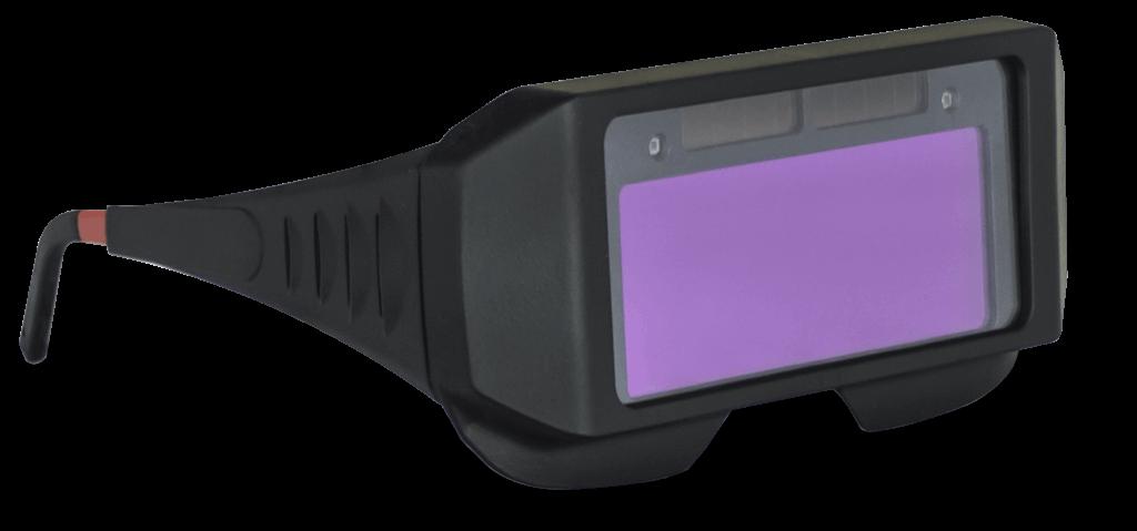 Óculos de Proteção c/ Escurecimento Automático - Boxer