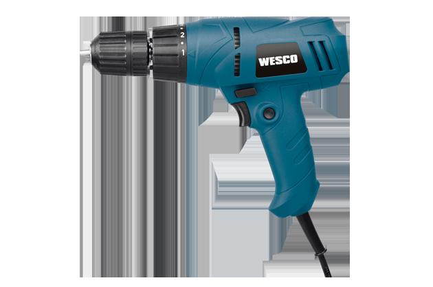 Parafusadeira Elétrica 10mm 300W WS3231 - Wesco