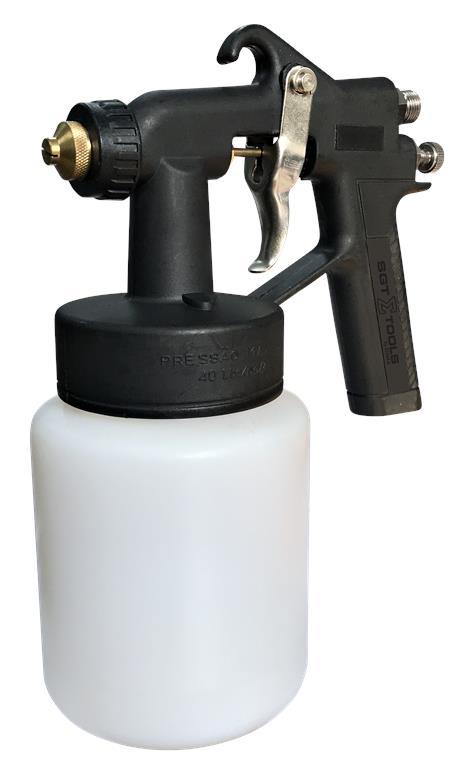 Pistola de Ar Direto Pneumática 1.3 SGT-3290 - Sigma Tools